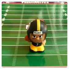 "BEN ROETHLISBERGER-PITTSBURGH STEELERS NFL AmericanFootball 1"" teenymates Figure"