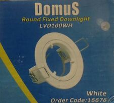 Round Fixed Downlight Bracket
