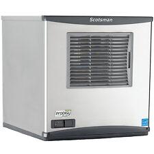 Scotsman Ns0422a 1 Prodigy Plus 400lb Nugget Ice Maker 22 Machine Air Cooled