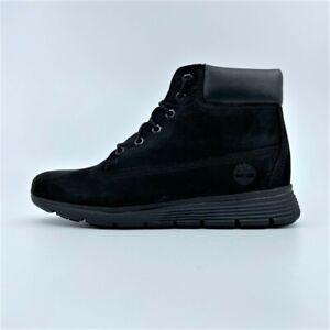 Timberland Boots Size UK 3 4 5 6 Girls Boys Ladies 🥾 6 Inch Killington® Leather