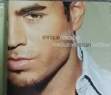 Enrique Iglesias - Escape ( Exclusive Asian Edition) 2 disc