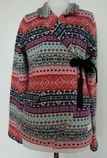 ODD MOLLY Multi Coloured Cardigan/Jacket Size 4 BNWT