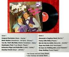 LP Pat Gonez / Alan Holmes: High Life im Partykeller (Telefunken NT 443) D