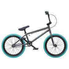 "Wethepeople CRS BMX Bike Anthracite Grey 18"" (18"" TT)"
