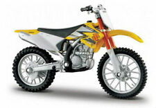 Maisto Diecast Motorcycles and ATVs