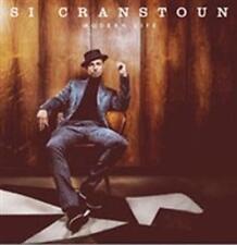 Si Cranstoun - Modern Life NEW CD