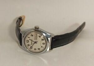 Vintage Men's watch Raketa mechanical Soviet USSR