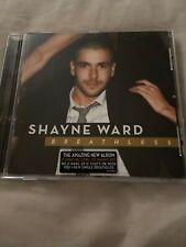 Shayne Ward - Breathless (CD) (2007)