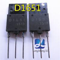 10pcs Original 2SD1651C D1651  new