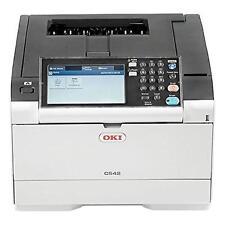 OKI C542dn Colour Printer Duplex LED A4 30 PPM