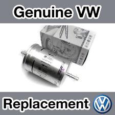 Genuine VOLKSWAGEN GOLF MKIV (1J) (98-04) Filtro de combustible de gasolina