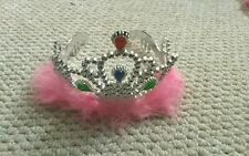Girl's Dressing Up Tiara