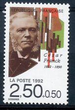 STAMP / TIMBRE FRANCE NEUF N° 2747 ** CELEBRITE / CESAR FRANCK