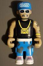 "Kidrobot x eBoy 3"" Peecol Swizz Beats Figure Funko Pop Notorious Big RUN DMC"
