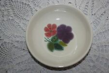 Franciscan Floral Cereal Coupe Bowl
