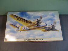 Hasegawa 1:72 Beaufighter TT Mk.X Model Kit 00041 Open