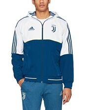 Adidas Juventus Veste Représentation entrainement Homme Climacool Coll. PE '18 XS (42)
