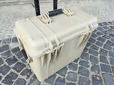 Outdoor Werkzeug Kamera Trolley Werkzeugkoffer Koffer rollbar flugtauglich ABS