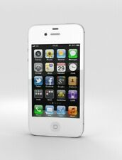 Apple iPhone 4s 16GB White Locked on Vodafone Smartphone - Grade B - Bargain