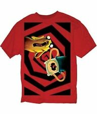 Adventure Time With Finn & Jake No One Can Hear You Cartoon Adult T Shirt Xl
