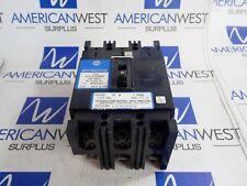 Rfa3050 Westinghouse 3 Pole 50 amp 600 volt Circuit Breaker Replaces Fa Chip*