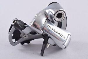 Shimano Dura Ace RD-7800 Rear Derailleur 10 Speed Road Bike Short Cage Road
