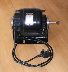 AEI ¼HP Single Phase 240V electric motor, 1425rpm