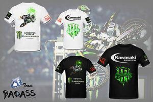 T-shirt HOMME SUPER CROSS MOTO 2