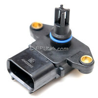 Genuine Factory Land Range Rover Sport LR3 Manifold Air Pressure MAP Sensor OEM