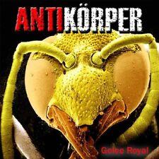 Anticorpi gelatina Royal LP (2002 testo normale)