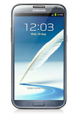 Téléphones mobiles gris Samsung