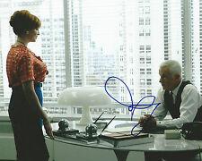 GFA Mad Men-Roger Sterling John Slattery Signiert 8x10 Foto MH1 Coa