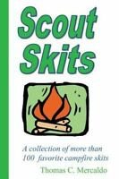 Scout Skits, Paperback by Mercaldo, Thomas, Brand New, Free shipping in the US