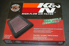 Kawasaki ZX10R 08-10 K&N KN-1008 Rechargeable/Reusable Lifetime Air Filter