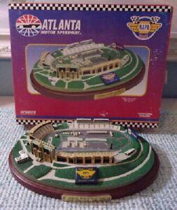 "NAPA 500 Atlanta Motor Speedway  ""Last Race of the Millennium"" Stadium Model"