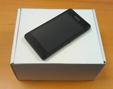 BRAND NEW SONY XPERIA E1 / D2005 - 3.15 MP - 3G - BLACK - UNLOCKED