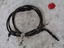 HONDA SA50 VISION METIN 50 2T SCOOTER MOPED 3 PIECE THROTTLE CABLE