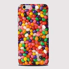 Jelly Beans Süßigkeiten Handy Hülle