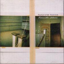 FAIRWEATHER JOHNSON - Hootie & the Blowfish - CD - 1996