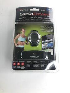 Runtastic Heart Rate Monitor Brustgurt Herzfrequenzmessung RUNDC2
