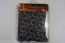 THE HUNGER GAMES ALL OVER PATTERN I PAD 2 CASE NEW OFFICIAL NECA MOVIE FILM RARE