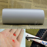 New Bike Bicycle Frame Protector Clear Wear Surface Tape Film -60 To +120° 1M