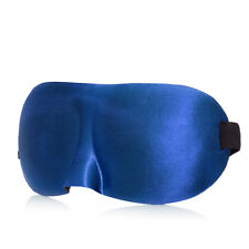 3D Eye Mask Shade Cover Rest Sleep Eyepatch Blindfold Shield Travel Sleeping