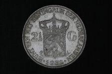Netherlands - 2-1/2 gulden 1932 (#57)