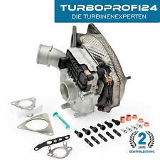 Turbolader AUDI A5 Sportback (8TA) 3.0 TDI quattro