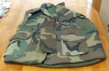 US Army Fragmentation Protective Flack Vest- Medium