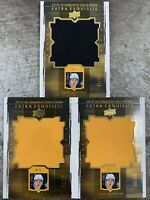 2019-20 BLACK DIAMOND 3x ZACH SENYSHYN LOT EXTRA EXQUISITE BRUINS ROOKIE /75