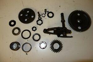 DUCATI ST2 ST-2 various engine parts job lot
