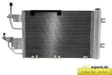 Klimakondensator OPEL ASTRA H 2.0 Turbo