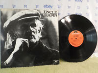 Uncle Chapin, Polydor Records 24-4067, 1970, Jazz Rock